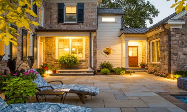 Top 5 Landscaping Trends of 2020: Ornate Hardscaping, Contemporary Design, One-click Irrigation and More