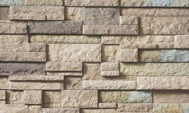 Cultured Stone continues to innovate with new Drystack Ledgestone panels