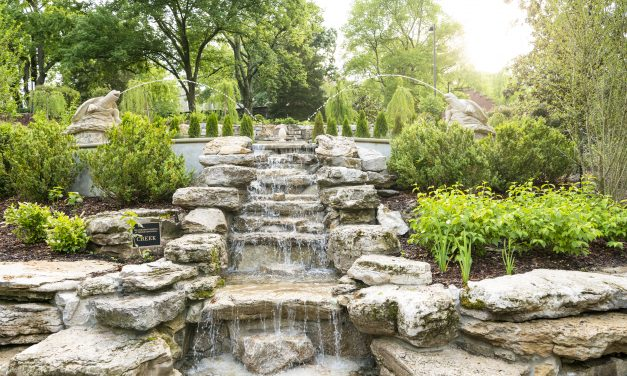 10 Best Gardens in the South: Cheekwood