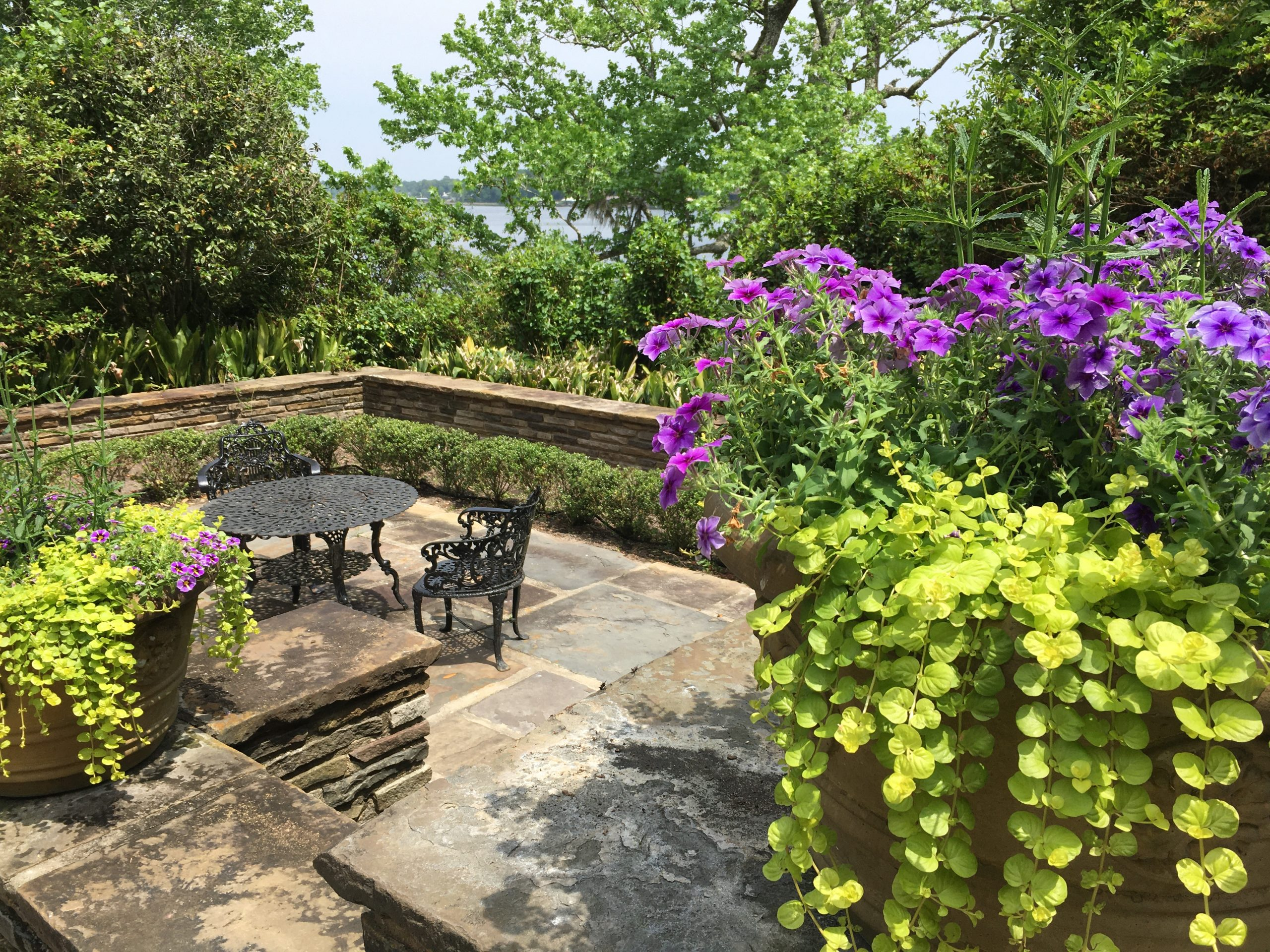 Bellingrath Gardens in Summer