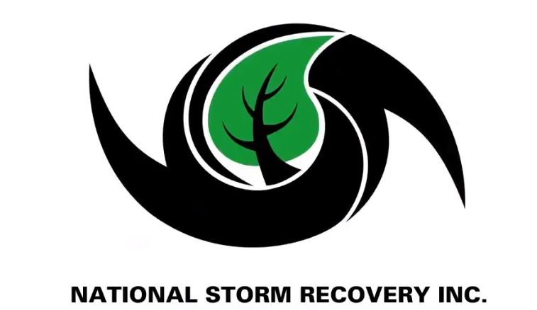 National Storm Recovery mulching