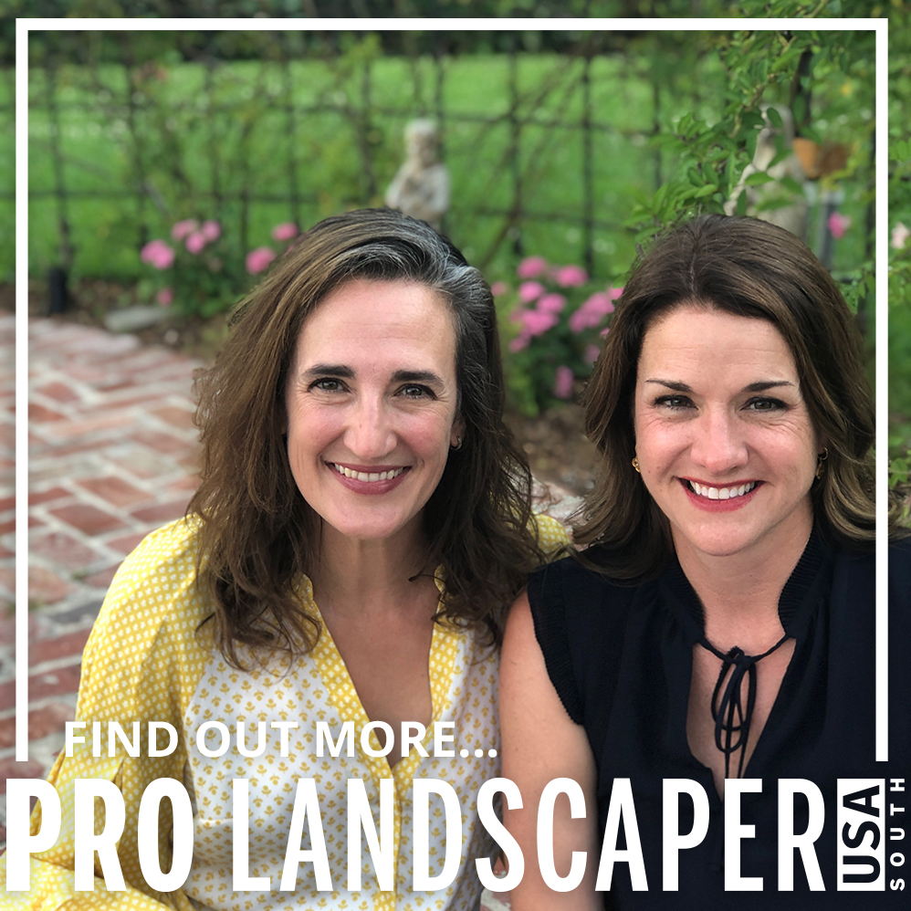 pro landscaper usa south