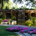 Top 10 Gardens in the South: Dallas Arboretum