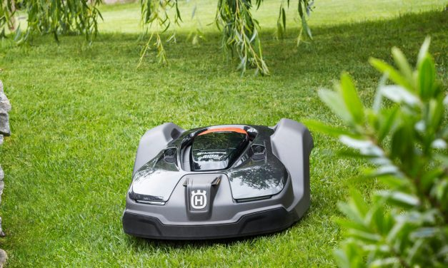 Cutting Edge Robotic Mowers