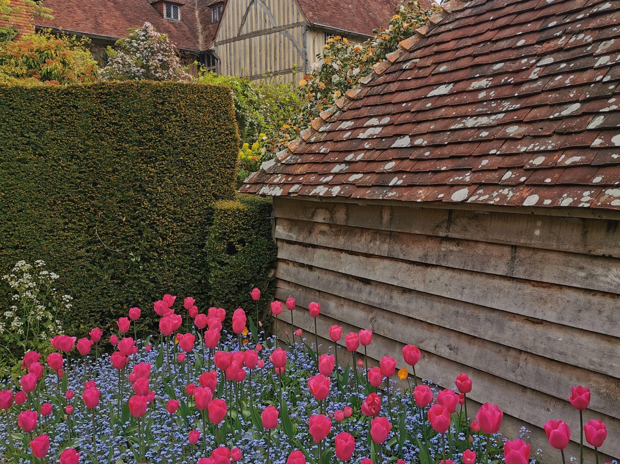 Fergus Garrett English Garden