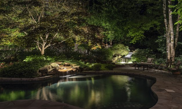Achieving Balance in outdoor lighting: Part 2