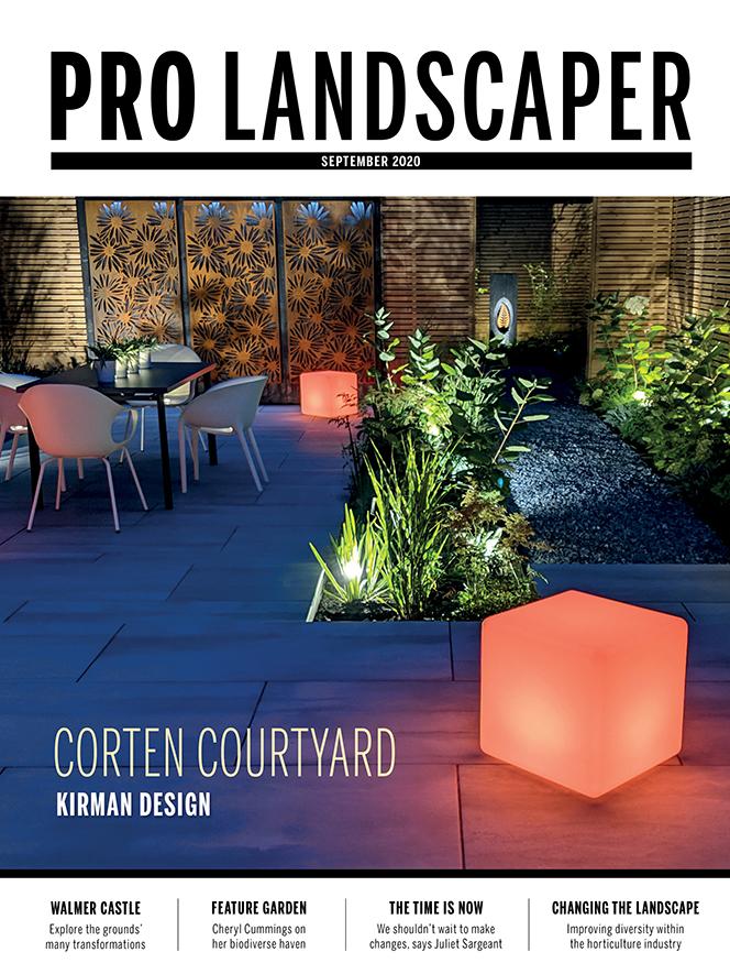 pro landscaper magazine