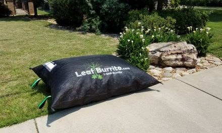 The Ultimate Yard Bags
