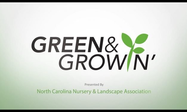 Green & Growin' Goes Virtual