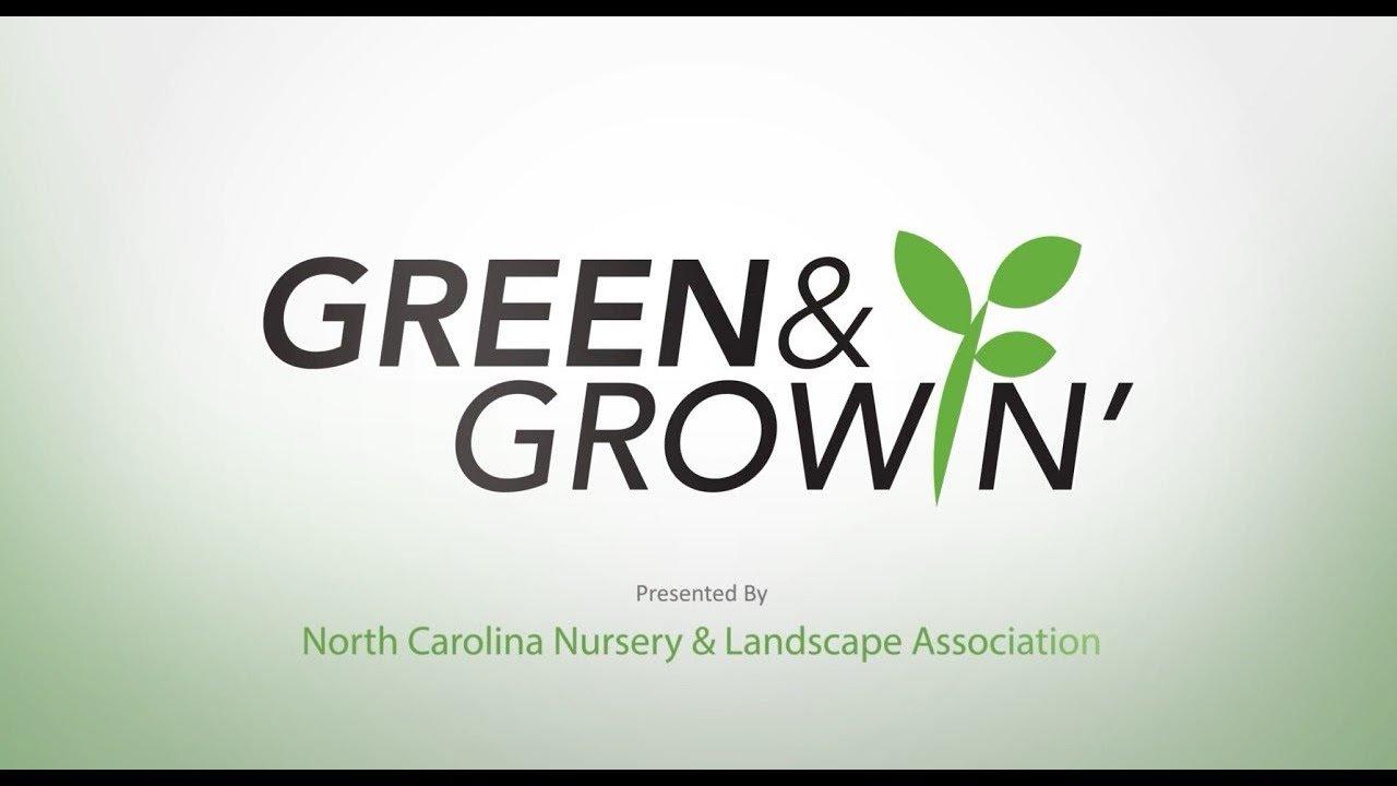 Green and Growin