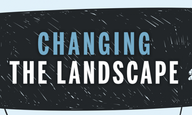 Changing the Landscape