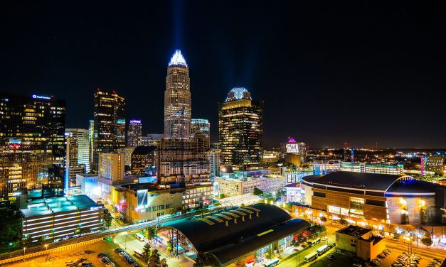 The Queen City Jewel