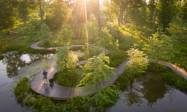 Sustainable Southern Sites