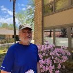 Interview With Bill Fontenot