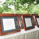 AHS Presents Liberty Hyde Bailey Award
