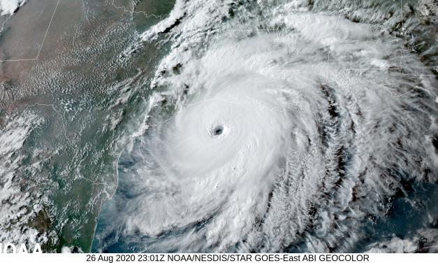 Hurricane Season Arrives