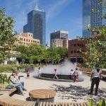 Smart City, Smart Park